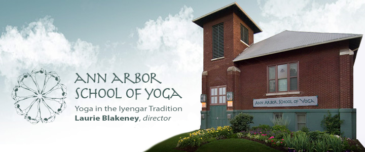Ann Arbor School of Yoga